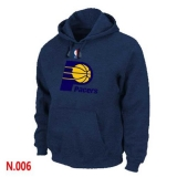 NBA Indiana Pacers Pullover Hoodie Dark Blue