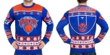 New York Knicks Men\'s NBA Ugly Sweater