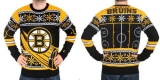Boston Bruins Men\'s NHL Ugly Sweater-1