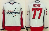 Washington Capitals #77 T