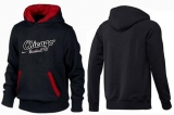 Chicago White Sox Pullover Hoodie Black & Red
