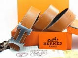 Hermes Belts AAAA Original steel buckle  (201)