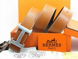 Hermes Belts AAAA Original steel buckle  (202)