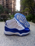 Air Jordan 11 Kid Shoes (15)