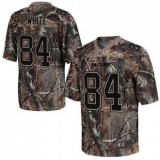 Nike Falcons #84 Roddy White Camo Men\'s Stitched NFL Realtree Elite Jersey