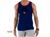 Nike NFL San Francisco 49ers Sideline Legend Authentic Logo men Tank Top D Blue 5