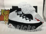 Air Jordan 9 Men Shoes AAA (19)