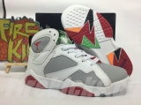 Air Jordan 7 Kid Shoes (10)