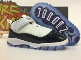 Air Jordan 11 Kid Shoes (25)