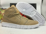 Air Jordan 1 Men Shoes AAA (63)