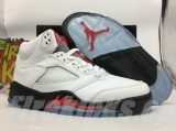 Air Jordan 5 Men Shoes AAA (15)
