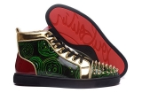 Christian Louboutin Women Shoes (78)
