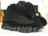 Air Jordan 13 Men Shoes AAA (48)