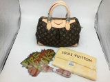 Super Max Perfect LV handbag(4)