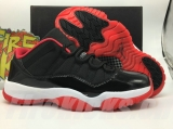 Perfect Air Jordan 11 Men Shoes(1:1)-Low (2)