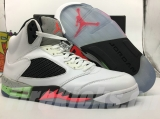 Air Jordan 5 Men Shoes AAA (27)