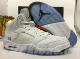 Air Jordan 5 Men Shoes AAA (28)