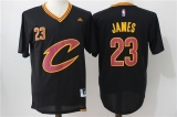 2017 Cleveland Cavaliers #23 Lebron James NBA Jersey