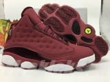 Air Jordan 13 Men Shoes AAA (53)