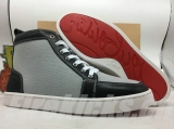 Christian Louboutin Men Shoes (136)