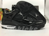 Air Jordan 11Lab4 Black AAA