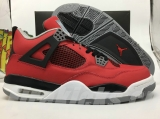 Air Jordan 4 Men Shoes AAA (6)