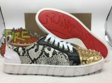 Christian Louboutin Men Shoes (12)