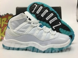 Air Jordan 11 Kid Shoes (9)