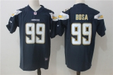 Toddler Nike Steelers #99 Dark blue Stitched NFL Elite Jersey