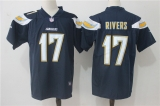 Toddler Nike Steelers #17 Dark blue Stitched NFL Elite Jersey