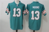 Nike Miami Dolphins 13 Green Elite NFL Jerseys