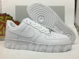 Perfect Air Force 1 Low Men Shoes -JB (2)