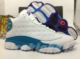 Air Jordan 13 Men Shoes AAA (47)