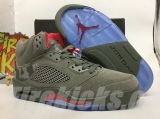 Air Jordan 5 Men Shoes AAA (32)
