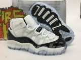 Air Jordan 11 Kid Shoes (5)