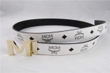 Super Max Perfect MCM Belts 100-120CM -QQ (3)