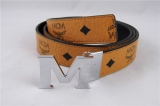 Super Max Perfect MCM Belts 100-120CM -QQ (4)