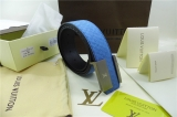 Super Max Perfect LV Belts 100-125CM -QQ (65)