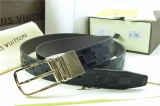Super Max Perfect LV Belts 100-125CM -QQ (70)
