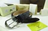 Super Max Perfect LV Belts 100-125CM -QQ (73)