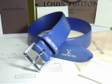 Super Max Perfect LV Belts 95-125CM -QQ (85)