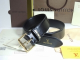 Super Max Perfect LV Belts 95-125CM -QQ (86)