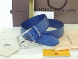 Super Max Perfect LV Belts 95-125CM -QQ (88)