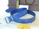 Super Max Perfect LV Belts 95-125CM -QQ (90)