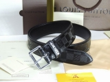 Super Max Perfect LV Belts 95-125CM -QQ (93)