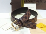 Super Max Perfect LV Belts 95-125CM -QQ (94)