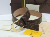 Super Max Perfect LV Belts 95-125CM -QQ (101)