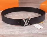 Super Max Perfect LV Belts 95-125CM -QQ (144)