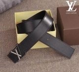 Super Max Perfect LV Belts 95-125CM -QQ (162)