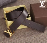 Super Max Perfect LV Belts 95-125CM -QQ (163)